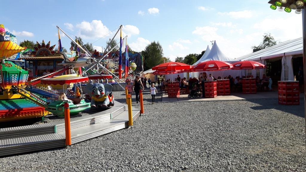September - Magnusfest Rummel