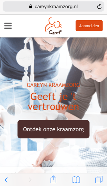 careynkraamzorg.nl