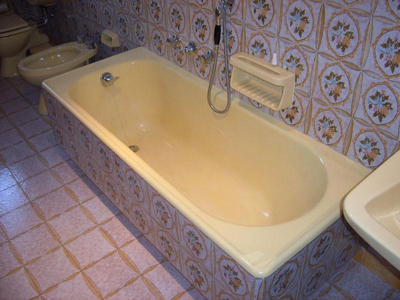 Vasca Da Bagno Usurata : Galleria fotografica installazioni da vasca a doccia
