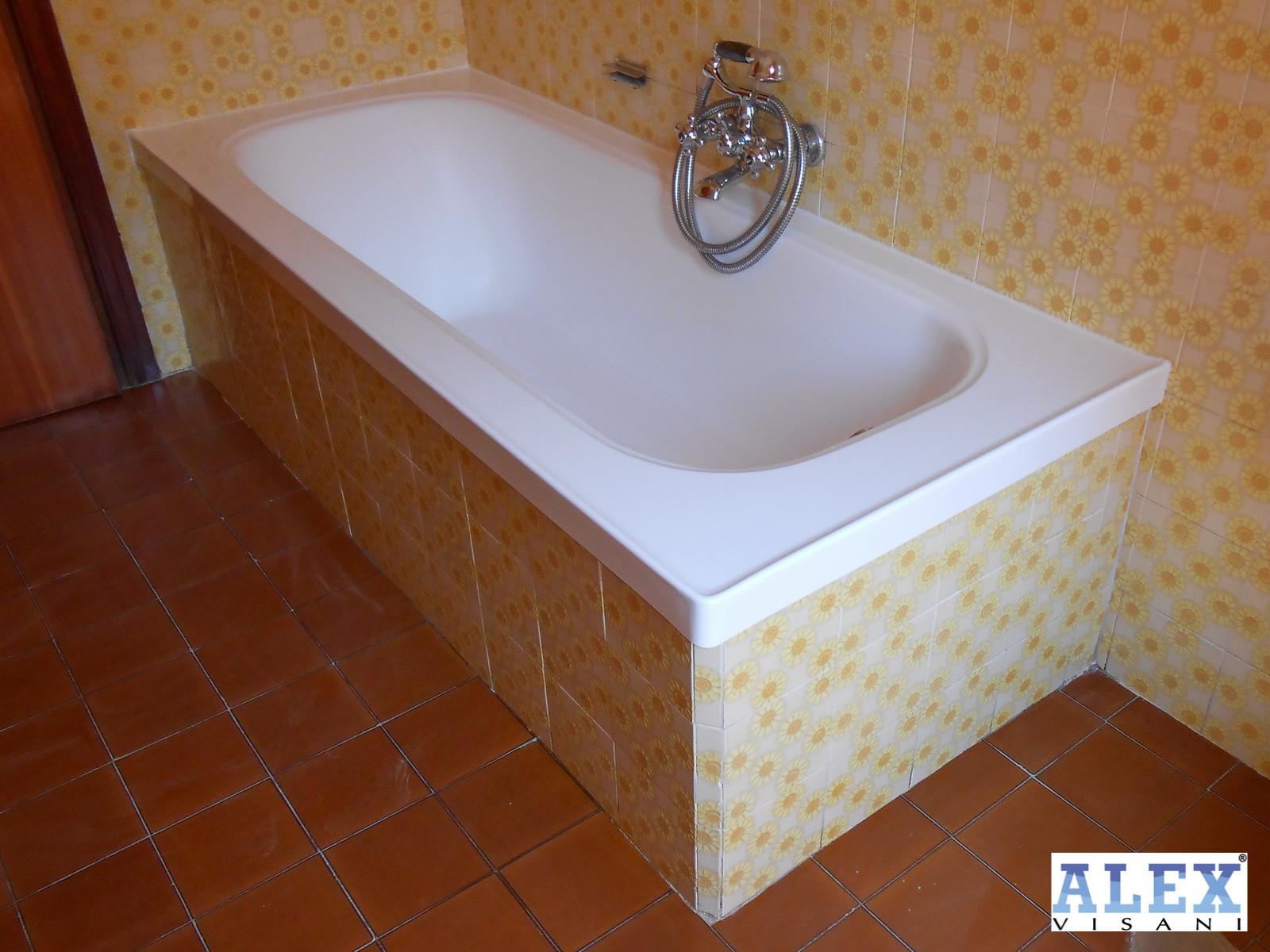Vasche Da Bagno Da Appoggio Prezzi : Sovrapposizione vasca da bagno prezzi interno di casa smepool