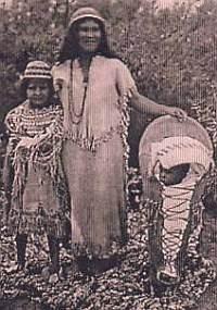 Los Pueblos Nativos De California Historiadelwestern