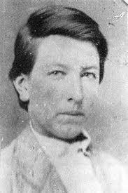 ... de 1880 fue el mejor amigo del famoso <b>William Bonney</b> ( Billy el Niño). - image