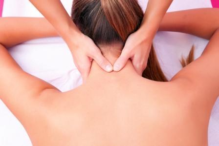Entspannung für Kopf, Nacken, Schultern, Rücken und Wirbelsäule ...