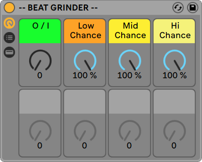 Beat Grinder