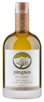 Pangaea extra natives Olivenöl aus Griechenland