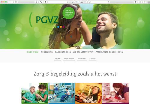 website PGVZ
