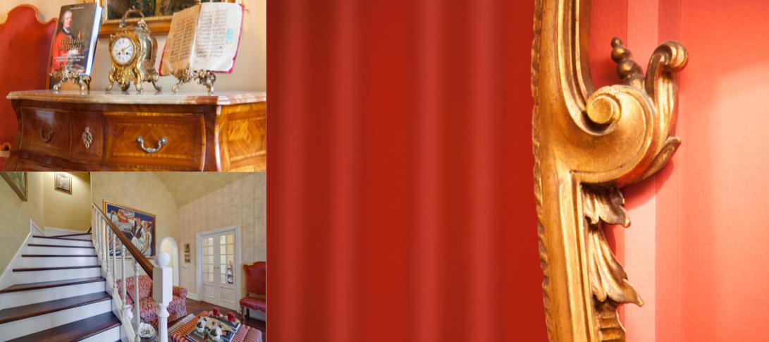 Residenza privata Sanremo: dettagli