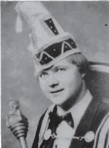 1983 Peter II Baijens