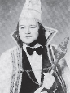 1974 Frans II Wilms