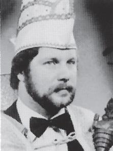 1977 Henk I Bonnes