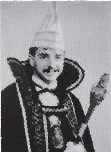 1987 Francois I Brassé