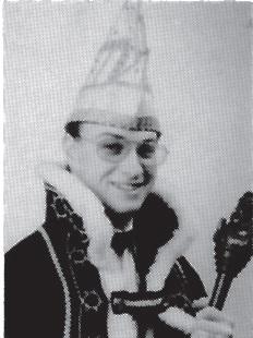 1989 Marcel I Tummers