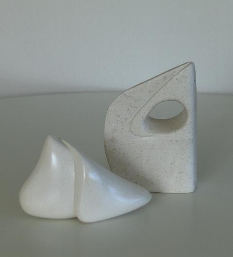 Franse kalksteen 2003
