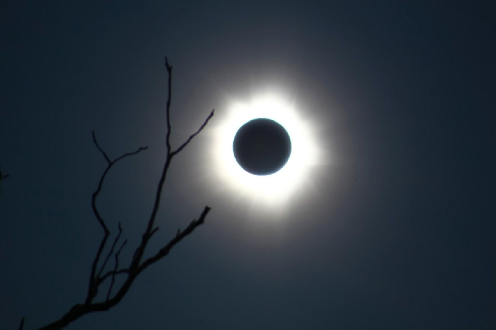 Eclipse total de Sol 2012 Australia