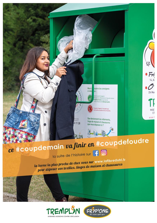 #coupdemain - visuel 1