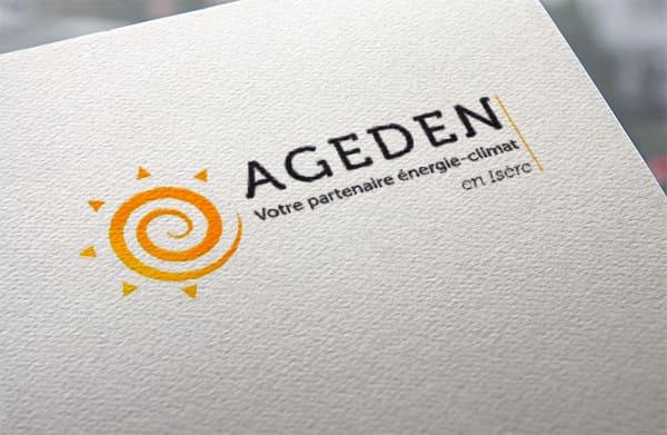 Refonte logo association énergie
