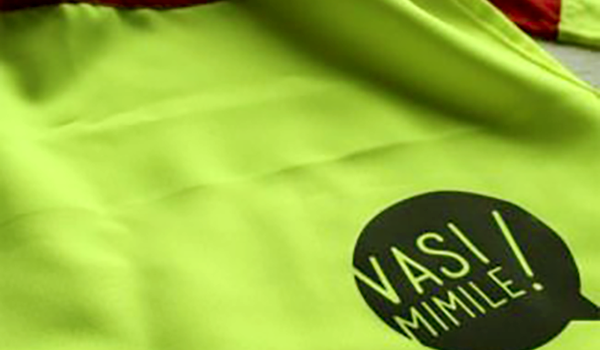 Gilets jaunes personnalisables dans l'Isère - Vasimimile