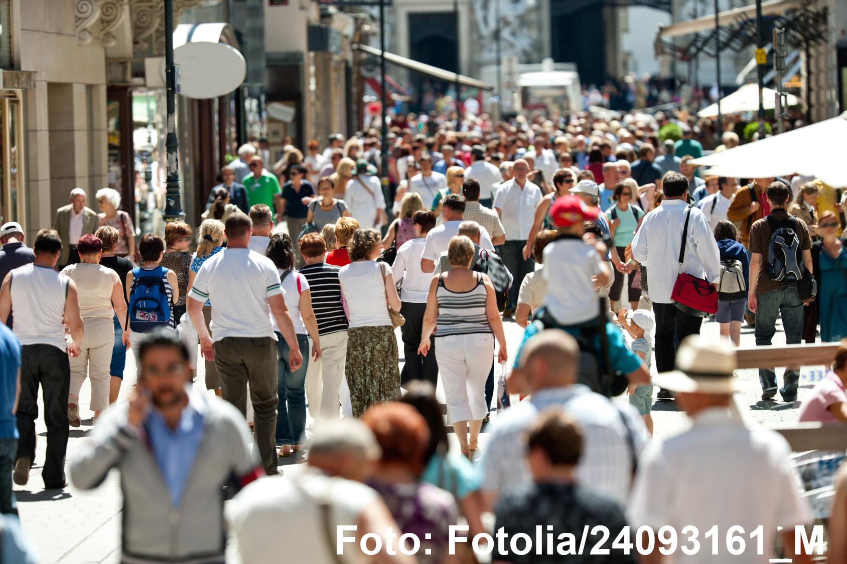 Attraktive Innenstädte: Neuer Leitfaden bietet viele Ideen