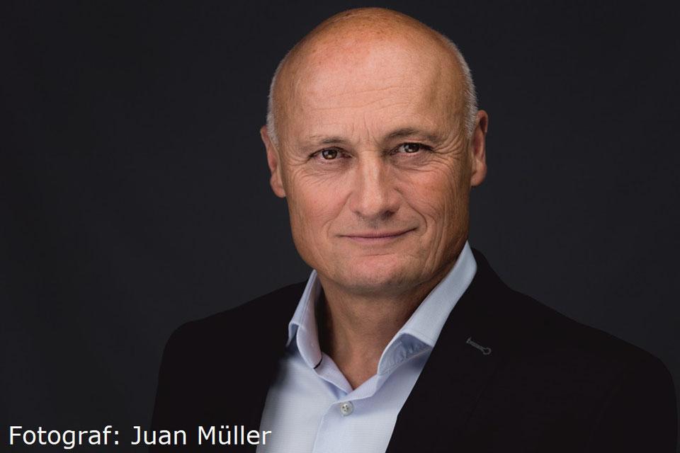 Interview der TextilWirtschaft mit BTE-Präsident Steffen Jost zum Ausgang der Bundestagswahl: