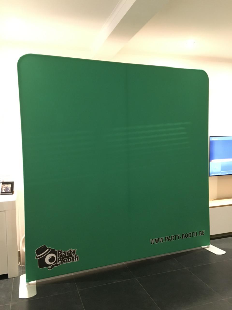 Groen (Chroma key)