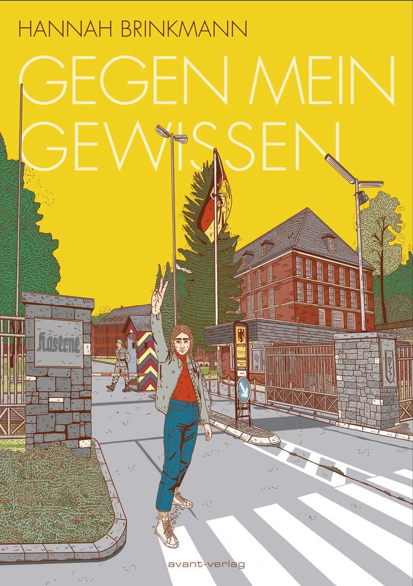 Stream: Frühlings-Mix im Literaturhaus München mit Hannah Brinkmann | 21.4.21, 20 Uhr