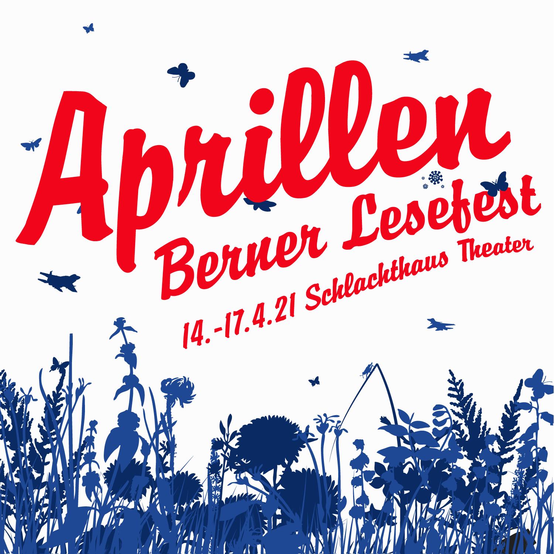 Liv Strömquist beim Aprillen-Lesefest in Bern