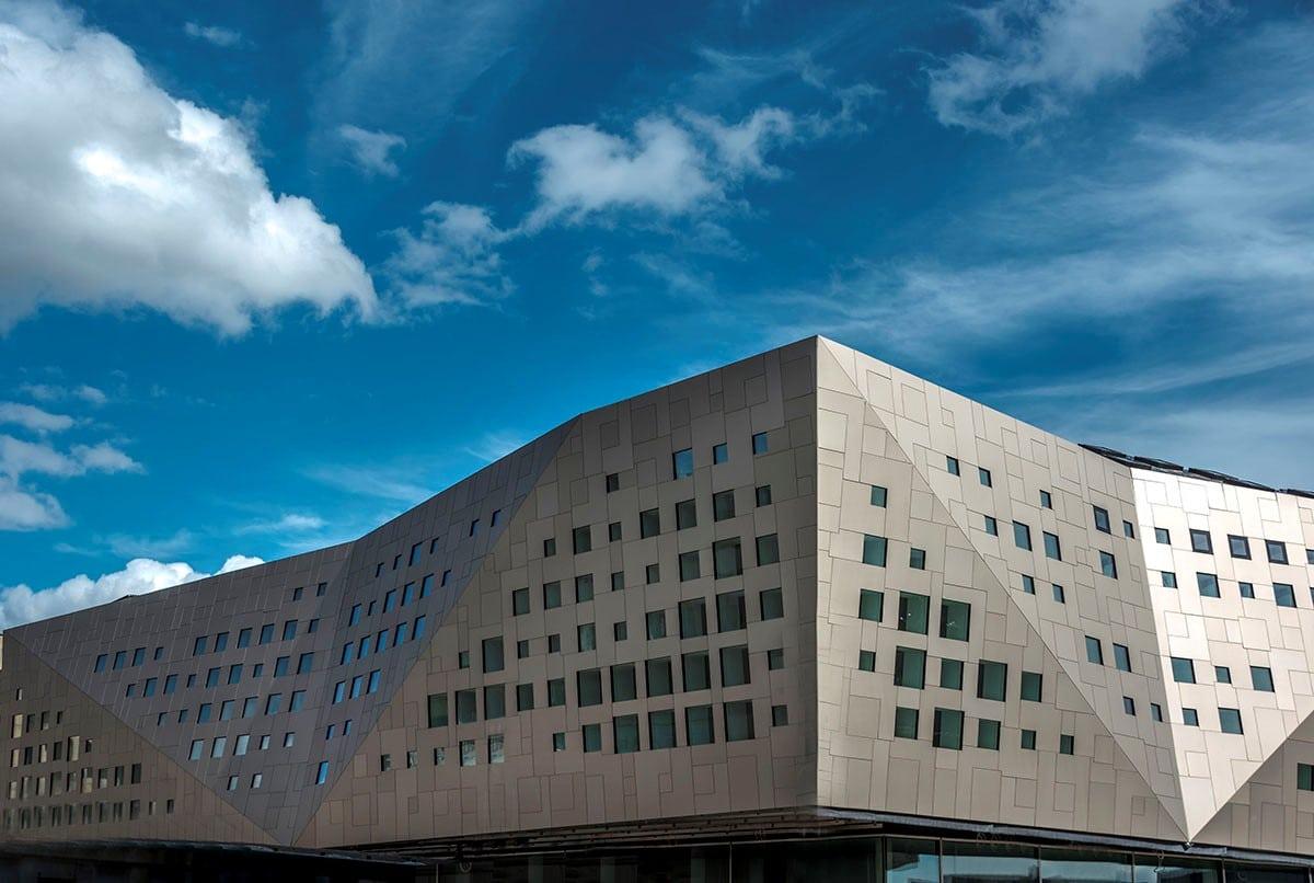 kING Kultur- und Kongresszentrum Ingelheim