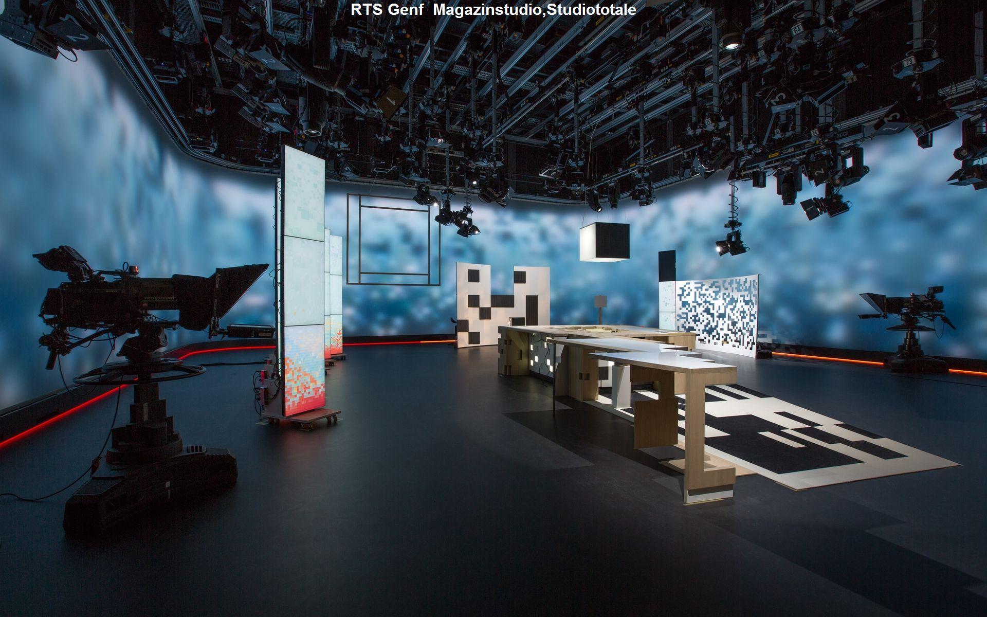 RTS Genf