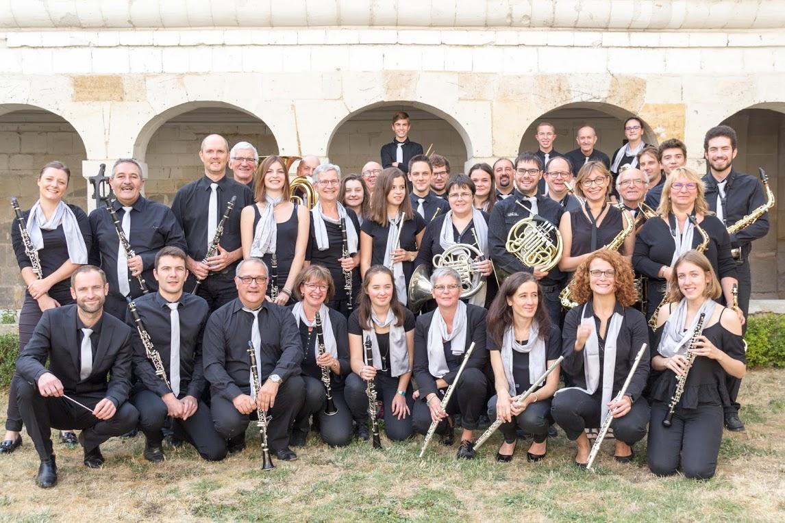 Harmonie Municipale de Châlons-en-Champagne