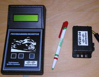 Electronic ignition system of Power Dynamo - Tuning Yamaha