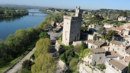 Philippe le Bel Turm