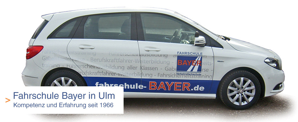 Fahrschule Bayer Ulm