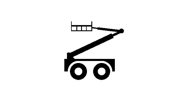 Führerschein für Hubarbeitsbühnen machen