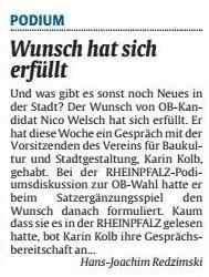Verein für Baukultur und Stadtgestaltung Kaiserslautern e. V. - Welsch