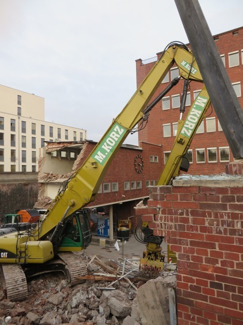 Verein für Baukultur und Stadtgestaltung Kaiserslautern e. V. - Hauptpost