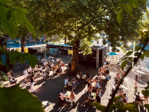 Die Heidelberger KünstlerInnen wünschen sich eine Sommerbühne von der Stadt
