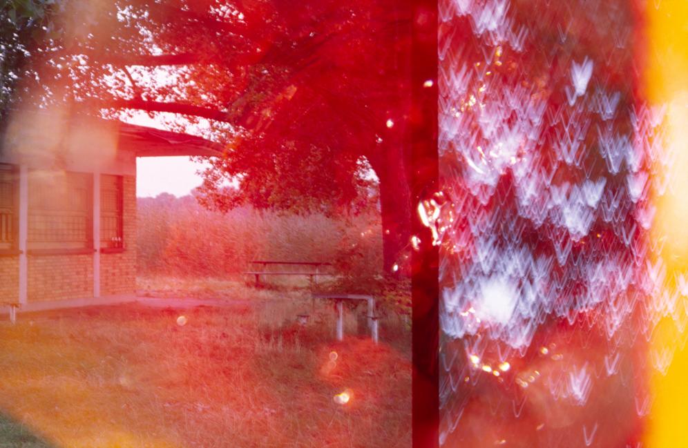"""Vernissage  der Ausstellung """"sometimes"""" -  Susanne Neiss"""