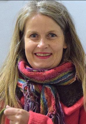 Ausstellungseinladung Susanne Neiss