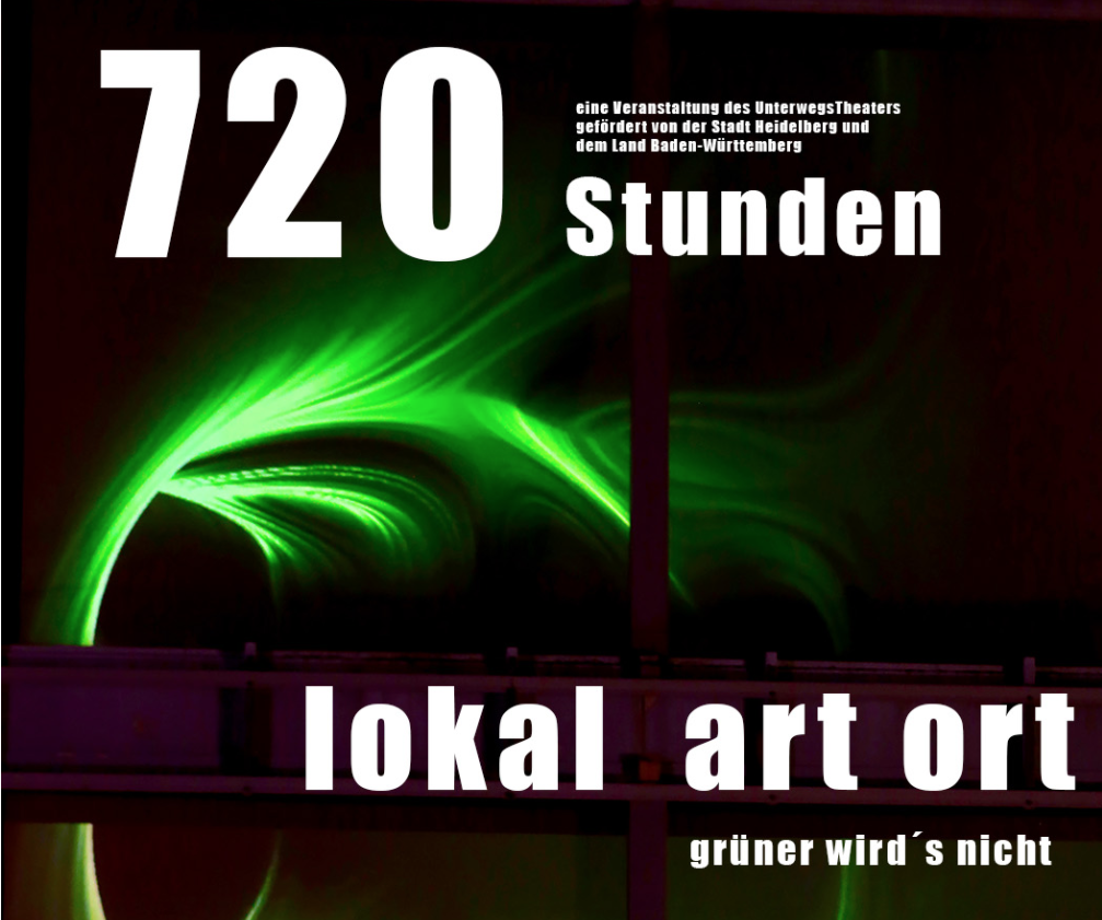GEDOK Künstlerinnen beim lokal art ort 2021
