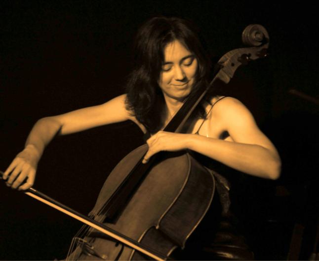 Portraitkonzert Olga Magidenko