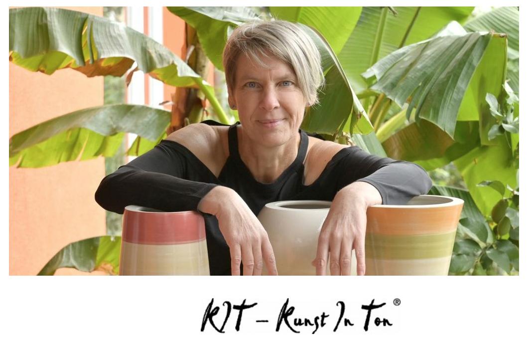 Kunst in Ton - Tag der offenen Töpferei am 13./14. März