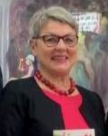 online Lesung mit Sonja Viola Senghaus
