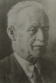 1. Bürgermeister von Cuxhaven 1907