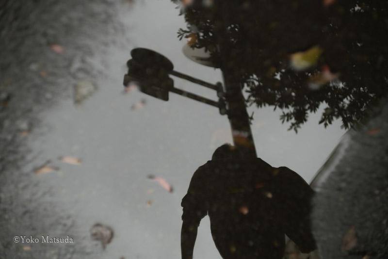 雨の日の撮影スタイル その2