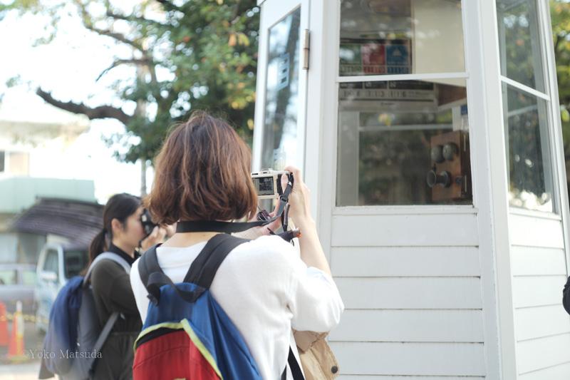 初心者歓迎写真教室 撮影会