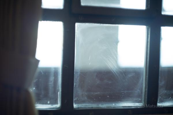 写真教室横浜 窓から差し込む優しい光の写真