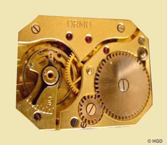 Urofa 58 für HAU Ormo