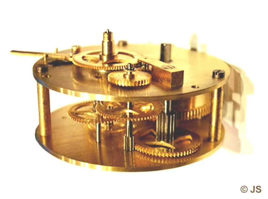 Auch ein 2. nachgewiesener Artefakt mit Werknummer 11189 wurde vor 1945 gefertigt.
