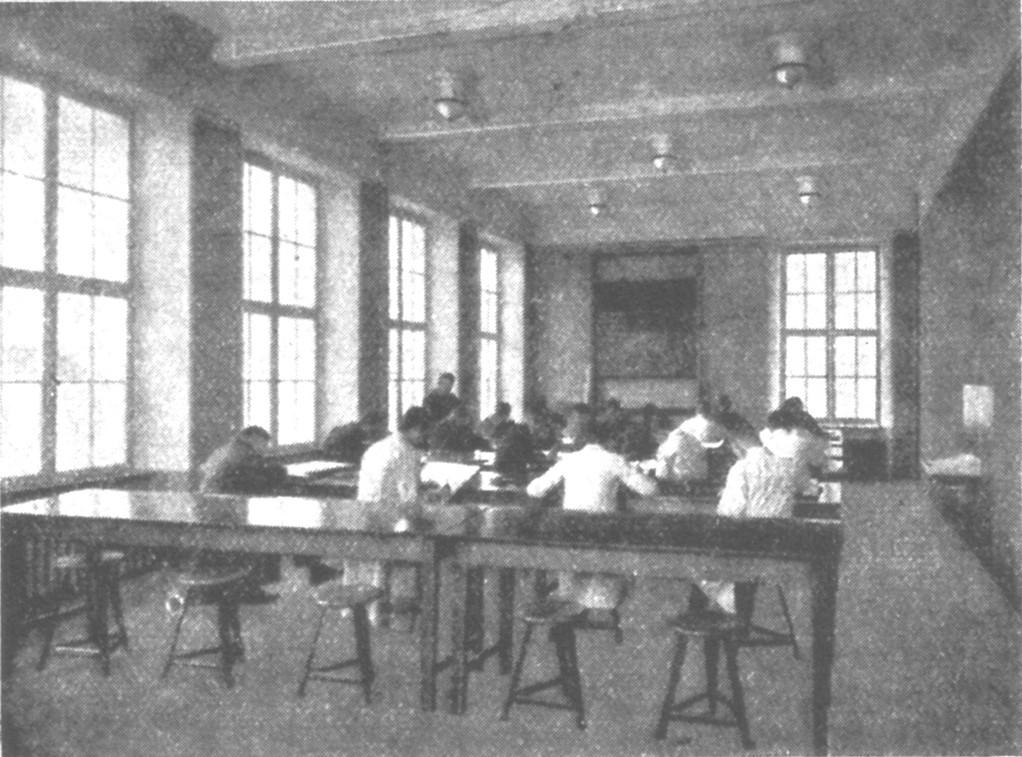 Zeichensaal