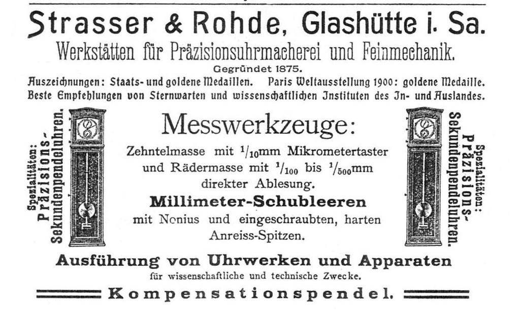 1904 Saxonia